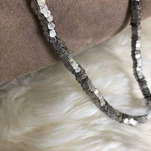 Loft | Silver Necklace